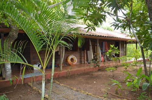 エコベナオEco Venaoのドミトリー