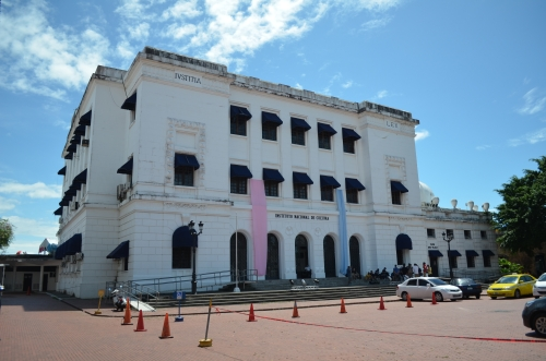 カスコアンティグオの博物館