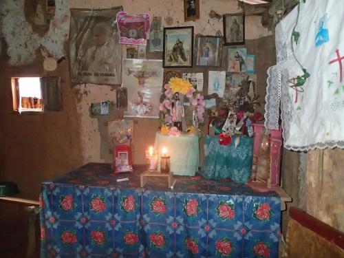 キリスト教の祭壇