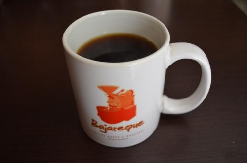 パナマのコーヒー・ゲイシャ