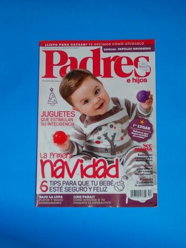 パナマの赤ちゃん雑誌