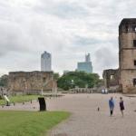 パナマシティ観光の名所スポット!世界遺産の古代遺跡パナマ・ビエホのおすすめの見所と行き方