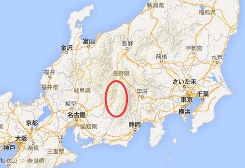 長野県伊那谷に住み続ける3つの理由!伊那市や駒ヶ根市は移住者が多く ...