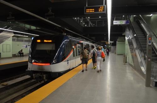 中米初の地下鉄がパナマに開通!...