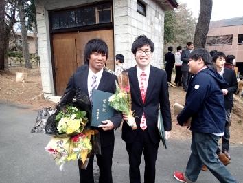 卒院式&伊那駅伝 006_1194