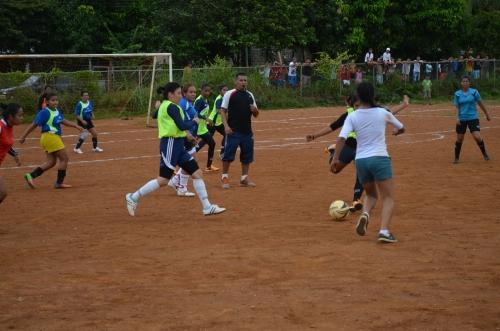 海外女子サッカー13