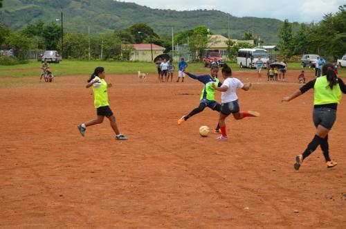海外女子サッカー9