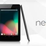 ガラケー男子がスマホ男子を飛び越してタブレット男子になってから3ヶ月で起きた変化と変わらない習慣、Nexus7の評価。