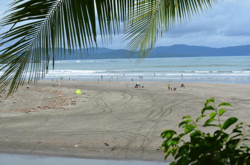 サンタ・カタリーナのビーチ