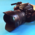初めての一眼レフカメラにおすすめは入門機ボディと単焦点レンズ