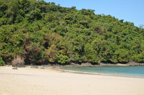 世界遺産コイバ島