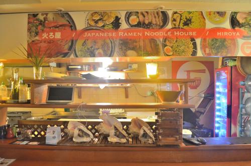 メキシコ・カンクンの美味しいラーメン屋