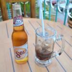 意外な事実!コロナビールにレモンの飲み方は間違い!メキシコビール14種類(エキストラ、ソル、テカテ)とミチェラーダの作り方