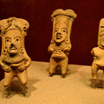 「もし、桃太郎が陽気なメキシコ人だったら」桃太郎をメキシコ国立人類学博物館の展示品だけで書いてみた