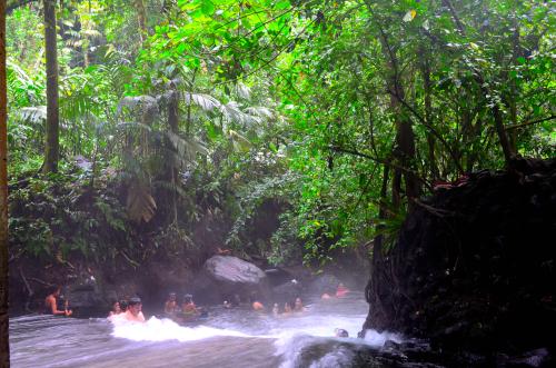 タバコン温泉に無料で入れる天然温泉