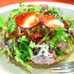 人気タコスレシピ紹介!タコスの本場メキシコのタコスの種類と美味しい食べ方、正しい注文方法とおすすめタコス屋台