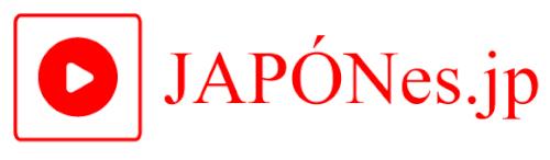 新しいJAPONes.jpのフォントロゴ