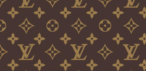 ルイ・ヴィトンのロゴは家紋がモチーフ