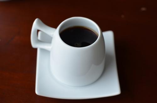 カフェルイスのゲイシャコーヒー