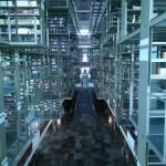 メキシコシティのバスコンセロス図書館までの行き方!死ぬまでに行きたい世界の図書館15に選ばれた穴場観光地