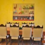 メキシコシティのおすすめホステル!ソカロから徒歩5分のホステルCasa San Ildefonsoは綺麗で安全