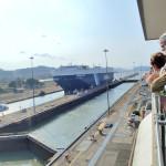 パナマシティの人気観光スポット!パナマ運河を観光する方法と行き方、船が通るおすすめの時間帯&ミラフローレス水門の歴史と仕組み