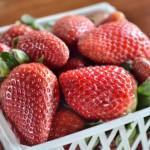 いちごの旬の季節はいつ?苺が一番美味しい時期は冬だけど夏でも食べられる