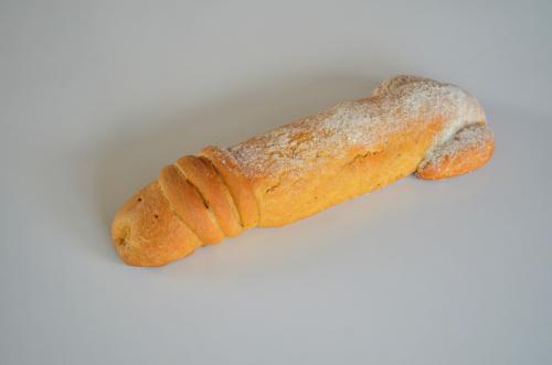 パナマの男性のパン