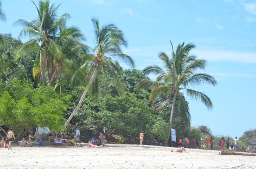 コイバの離れ島