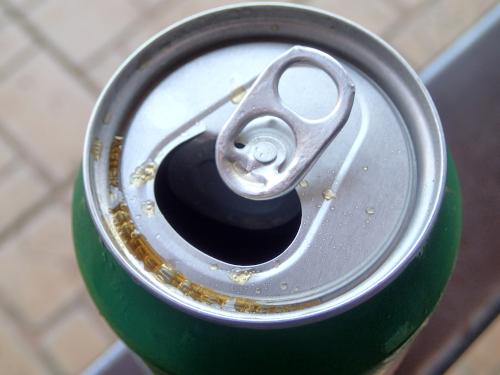 マルタの缶