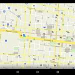 海外旅行必須アプリ!無料地図アプリMaps.meがあれば方向音痴でもネットがなくても迷子にならず安全に旅ができる