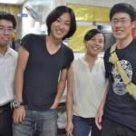 青年海外協力隊の派遣期間が終了したので、明日ついに日本へ旅立ちます。