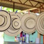 パナマ帽パナマハットの材料、作り方、人気のデザイン、オシャレな被り方