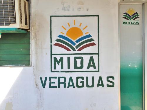 農牧省ベラグアス県