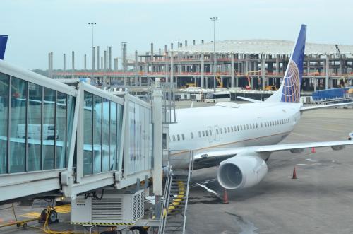 パナマのトクーメン空港