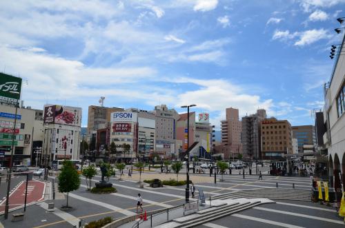 松本市のカンデラゲストハウスは外国人旅行者との交流が好き ...