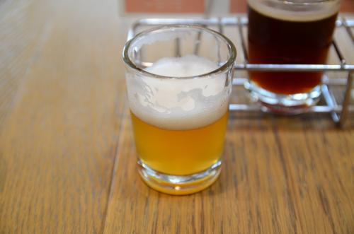 T.Y.Harborの普通のビール