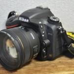 NikonD750使用レビュー!APS-CのD5100からフルサイズ一眼へ買い替えた理由と違い※D7200も買いました