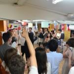 新大久保の外国人向け日本語学校カイ日本語スクールのサマーパーティは日本語を勉強する外国人と交流できる貴重な機会