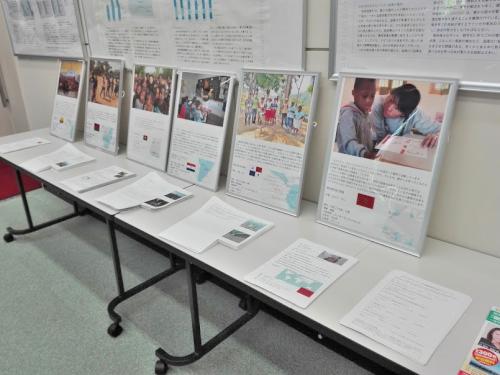 長野県出身者の帰国報告会