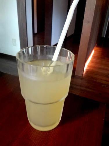 すっきりリンゴジュース