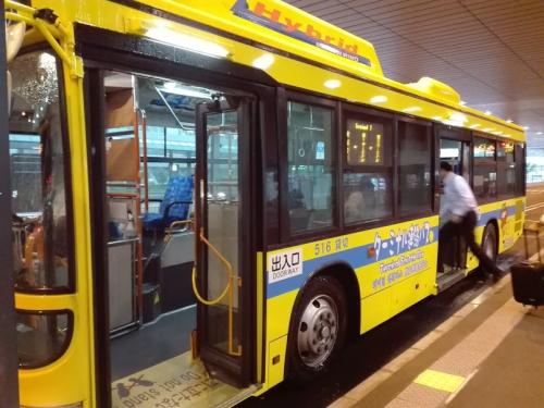 成田空港連絡バス