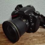 Nikon超広角単焦点レンズ20mm f1.8レビュー!小型軽量フィルター可で持ち運びしやすいので風景・星空撮影用におすすめ