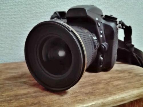 Nikon20mm f1.8