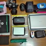 海外旅行で役立つ持ち物・荷物パッキング方法、おすすめサブバッグをバックパッカー歴4年の僕が解説