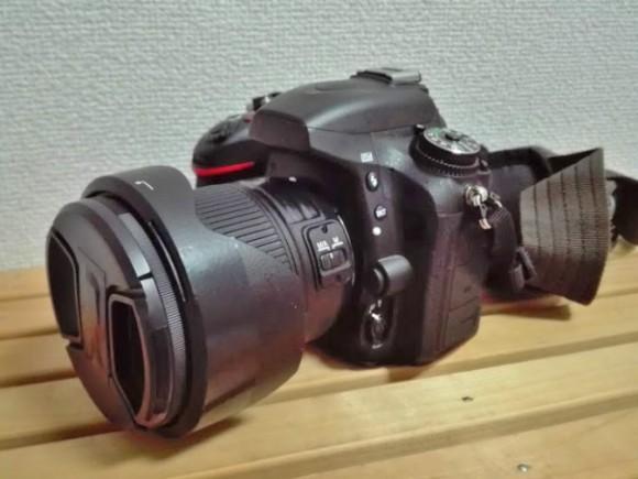 海外で盗まれにくいカメラ