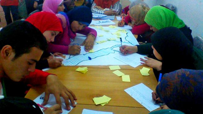 【青年海外協力隊の寄稿】「環境教育ってなぁに?」という疑問にエジプトからしゅわわがお答えします。