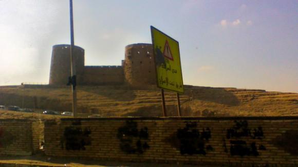 エジプトの景色