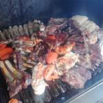 ウユニ塩湖のレストラン情報!観光客におすすめの飲食店とローカルB級グルメ情報【美味しいリャマ肉バーベキュー】