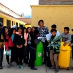 【ウユニ塩湖プロジェクトの活動報告2】青年海外協力隊OBが行った廃棄物問題に対する取り組みを紹介します